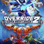 Cover de Override 2 para PC