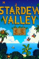 STARDEW VALLEY 1.5.4