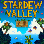 Stardew Valley Cover PC 1.5 2020