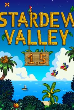 STARDEW VALLEY 1.5.1.931692592