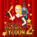 Cover de Actor Tycoon 2 PC