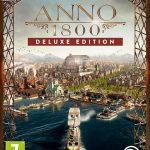 Cover de Anno 1800 PC