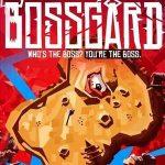 Cover de Bossgard para PC