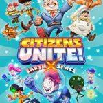 Cover de Citizens Unite para PC 2021