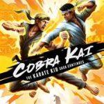 Cover de Cobra Kai Juego PC 2021