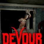 Cover de Devour para PC