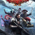 Cover de Divinity Original Sin II PC