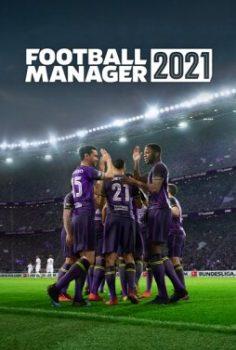 FOOTBALL MANAGER 2021 V21.4 ONLINE