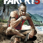 Cover de Far Cry 3 Deluxe Edition PC