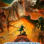 Cover de Gods Will Fall PC 2021