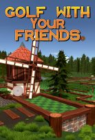 GOLF WITH YOUR FRIENDS ONLINE