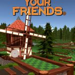 Cover de Golf With Your Friends PC