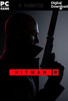 HITMAN 3 2021