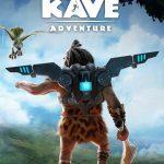 Cover de Jet Kave Adventure PC