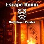 Cover de Mad Experiments Escape Room PC