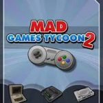 Cover de Mad Games Tycoon 2