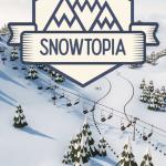 Cover de Snowtopia PC