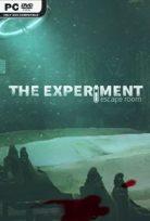 THE EXPERIMENT ESCAPE ROOM