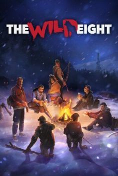 THE WILD EIGHT ONLINE