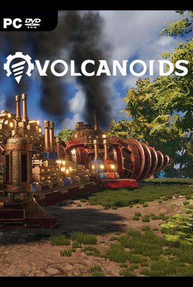 Descargar VOLCANOIDS ONLINE | Juegos Torrent PC