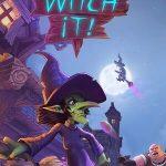 Cover de Witch It Online