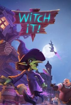 WITCH IT ONLINE