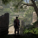 Gameplay de Xuan Yuan Sword 7 para PC