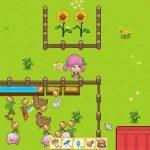 Gameplay de A Little Shop in a squirrel Town