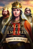 AGE OF EMPIRES II DEF EDITION DAWN OF THE DUKES