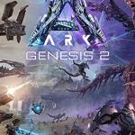 Cover de ark evolved Genesis 2