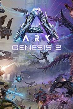 ARK SURVIVAL ONLINE GENESIS PARTE 2