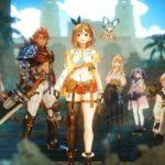 Gameplay de Atelier Ryza 2