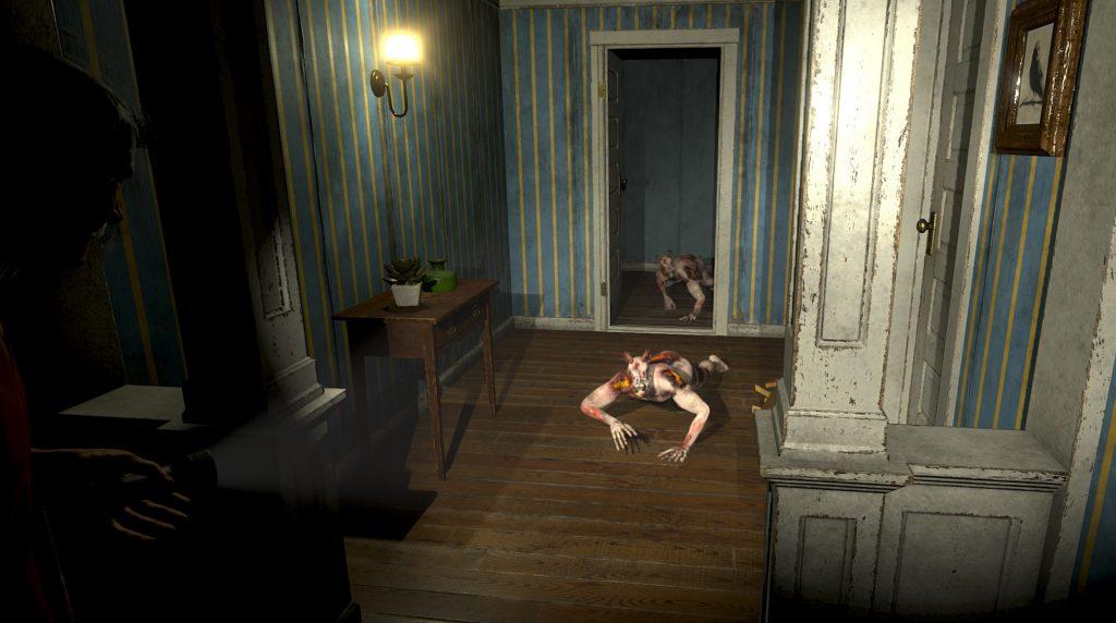Gameplay de Devour para PC