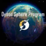 Cover de Dyson Sphere Program para PC