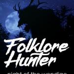 Cover de Folklore Hunter PC