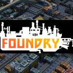 Cover de Foundry para PC