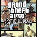 GTA San Andreas Remastered Online Cover PC