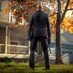 Gameplay de HITMAN 3 pc 2021