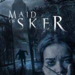 Cover de Maid of Sker PC