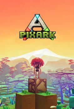 PIXARK ONLINE V1.117