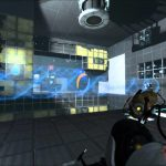 Gameplay de Portal 2 para PC Online