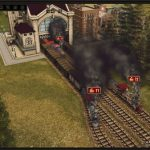 Gameplay de Railroad Corporation Yellow Fever PC