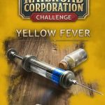 Cover de Railroad Corporation Yellow fever pc