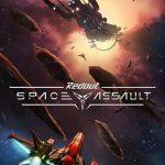 Cover de RedOut Space Assault PC