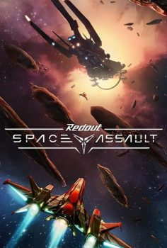 REDOUT SPACE ASSAULT