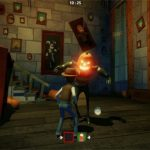 Gameplay de Secret Neighbor para PC Online