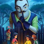 Cover de Secret Neighbor online para PC
