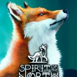 Cover de Spirit of the North para PC