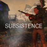 Cover de Subsistence PC Online español