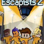 Cover de The Escapists 2 PC